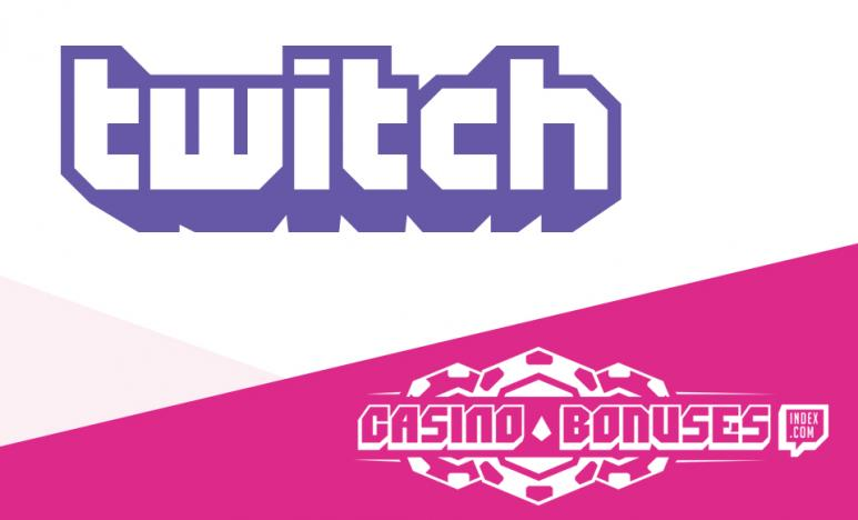 how to watch twitch casino